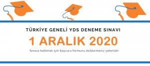 Türkiye Geneli Deneme Sınavı 3